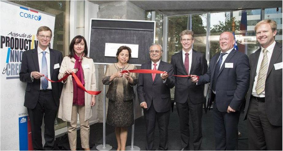 Ministra Williams destacó trabajo en SMI tras inauguración de nuevas dependencias