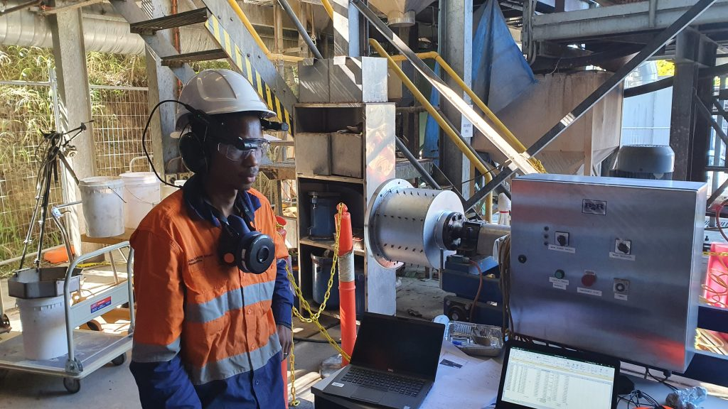 JKMRC Smart Glasses Package Provides Next Step in Remote Mine Site Surveying